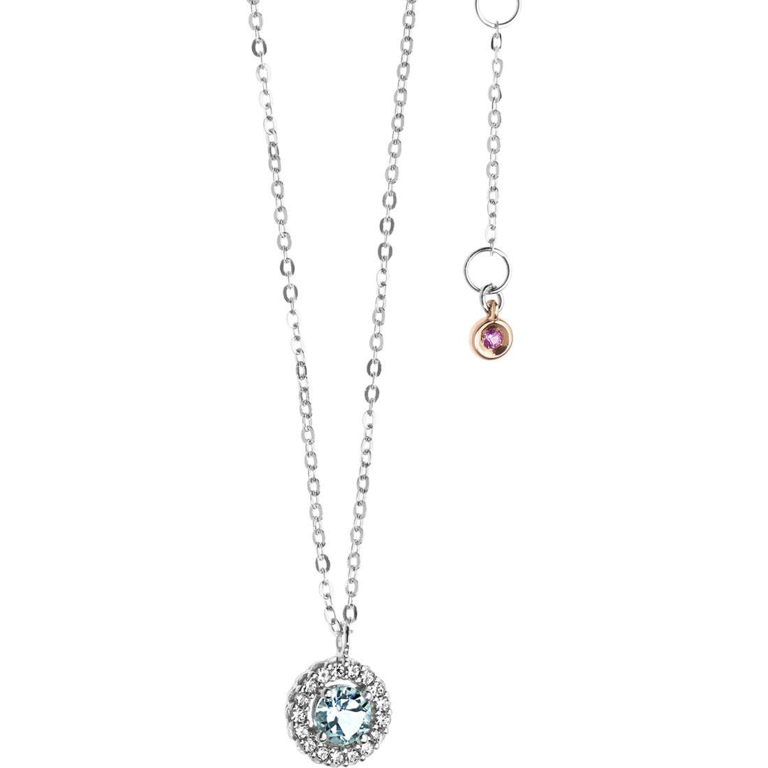 collana donna gioielli Comete GLQ 245