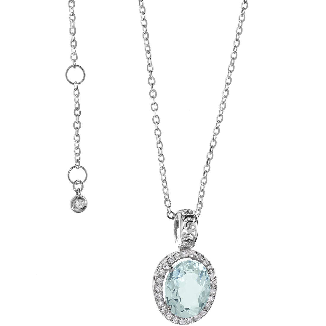 collana donna gioielli Comete GLQ 251
