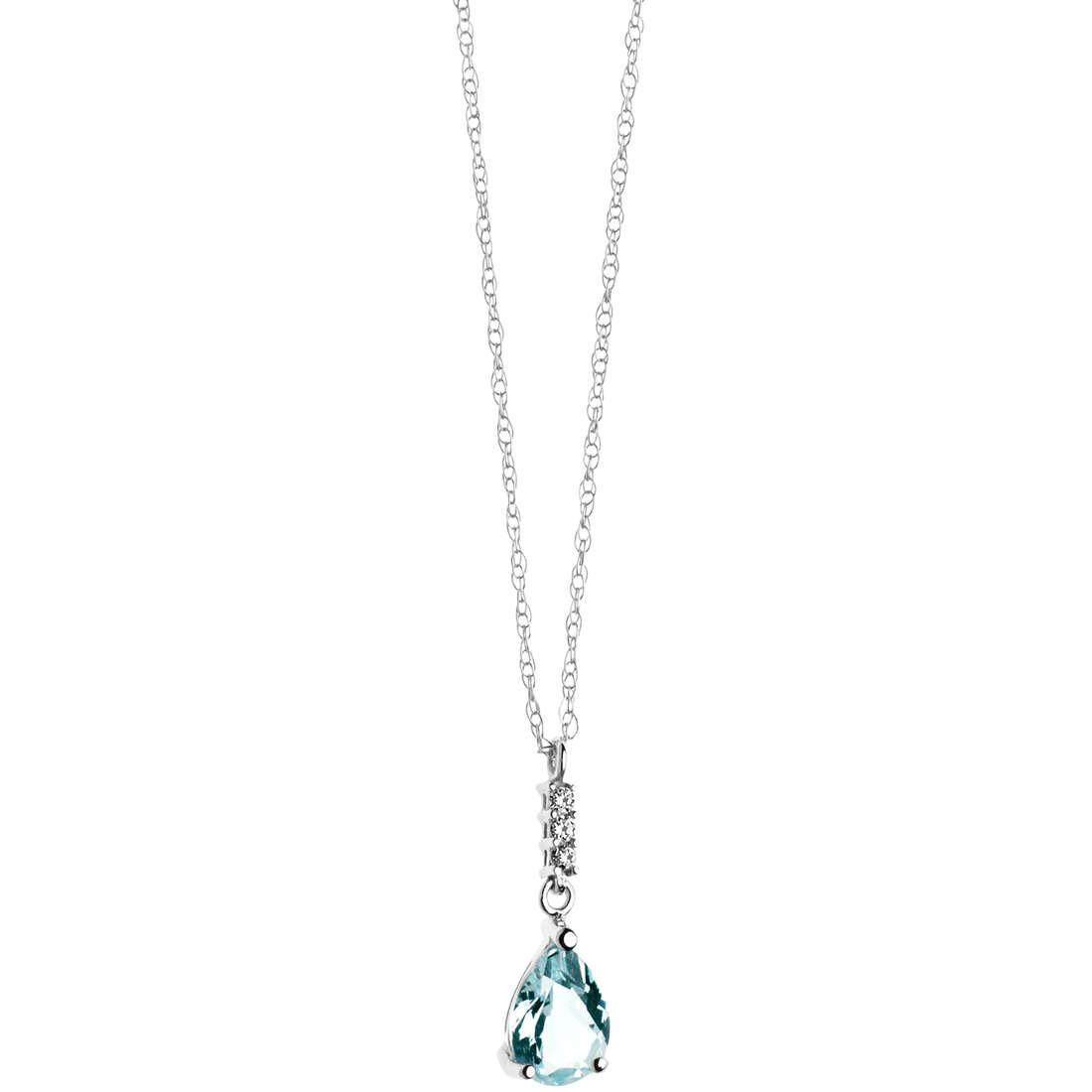 collana donna gioielli Comete GLTZ 148
