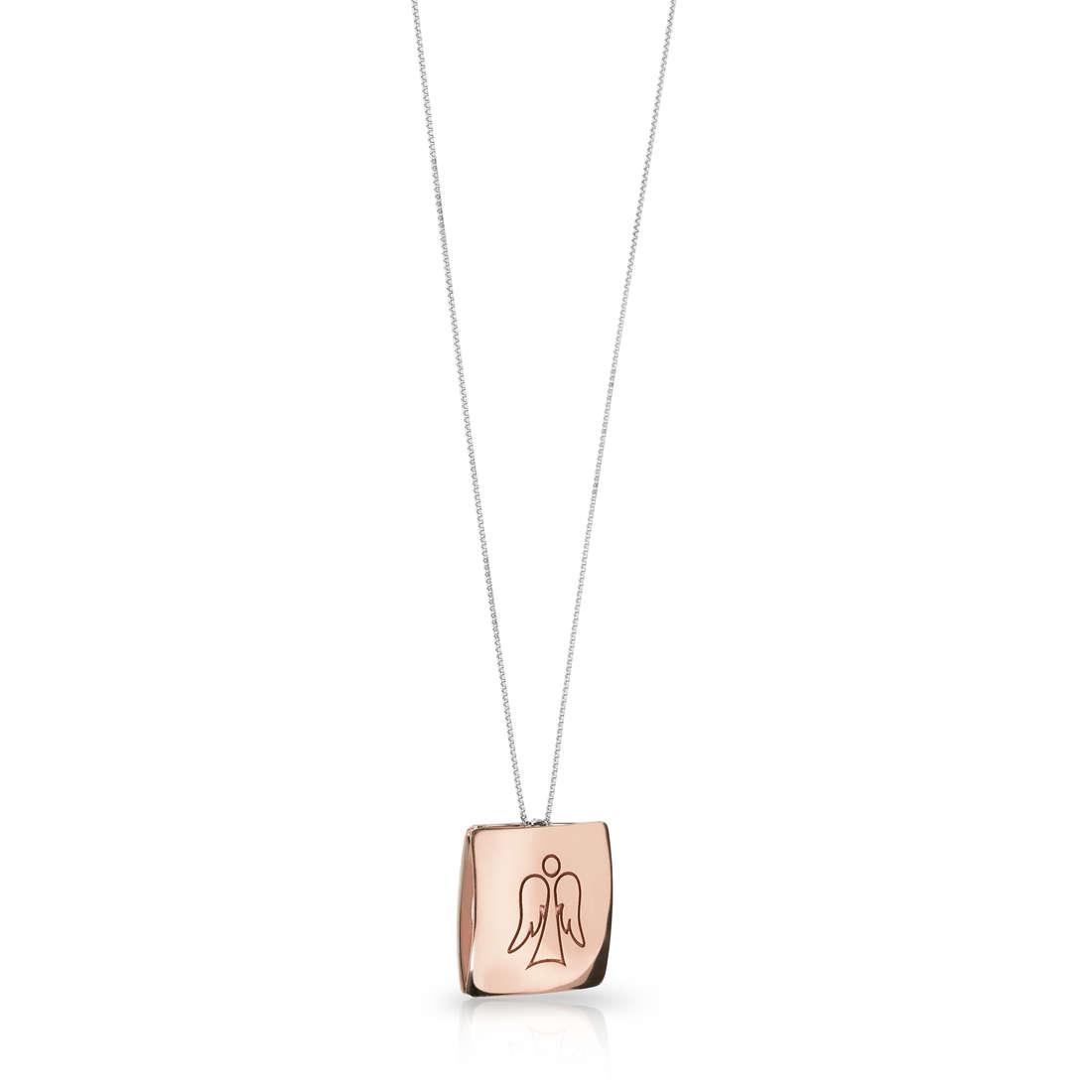 collana donna gioielli Comete Happy GLB 1189