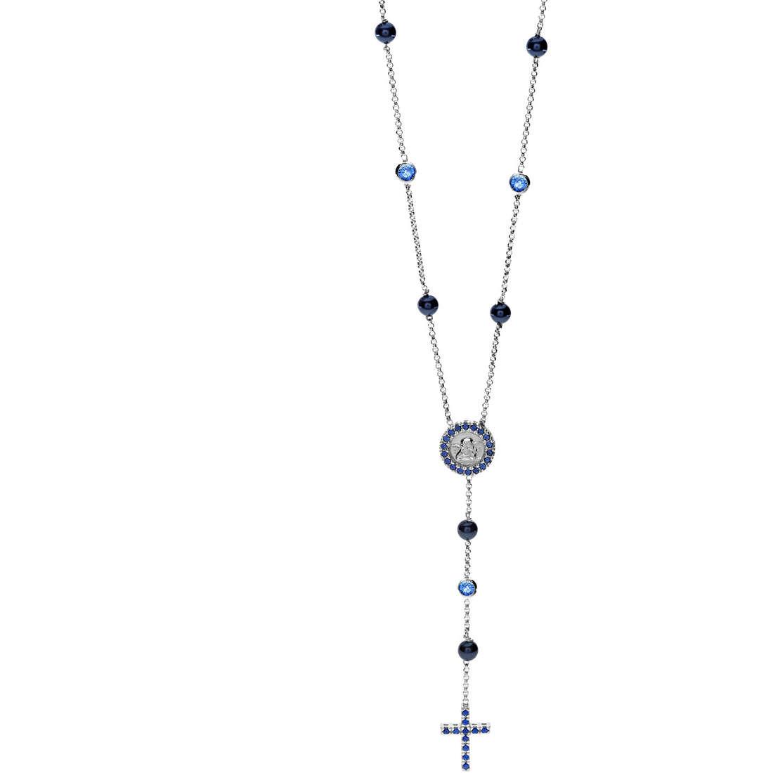 collana donna gioielli Comete Holy GLA 125