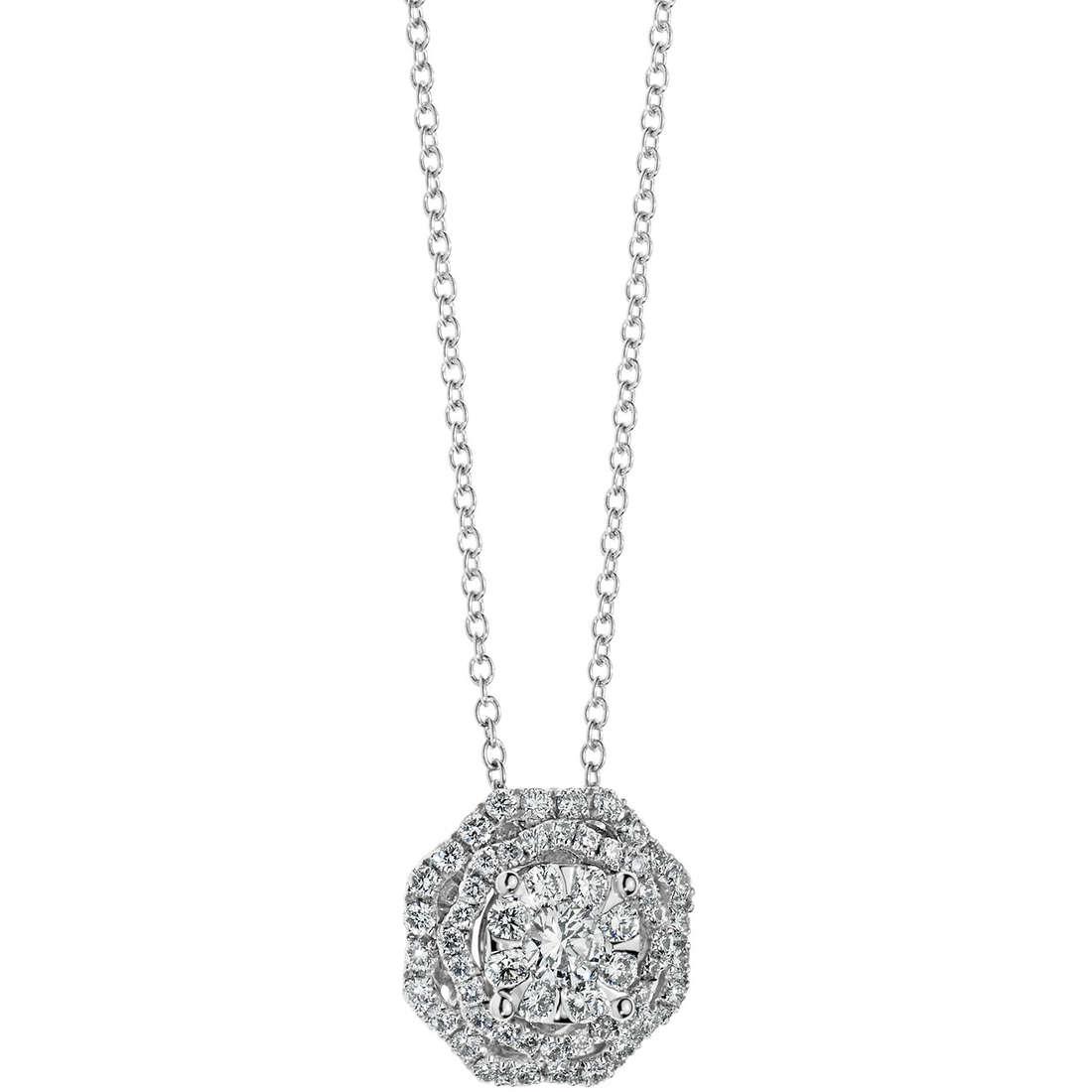 collana donna gioielli Comete Lumiere GLB 1045