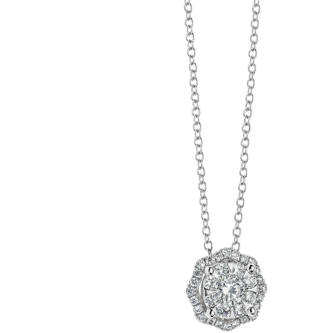collana donna gioielli Comete Lumiere GLB 1049