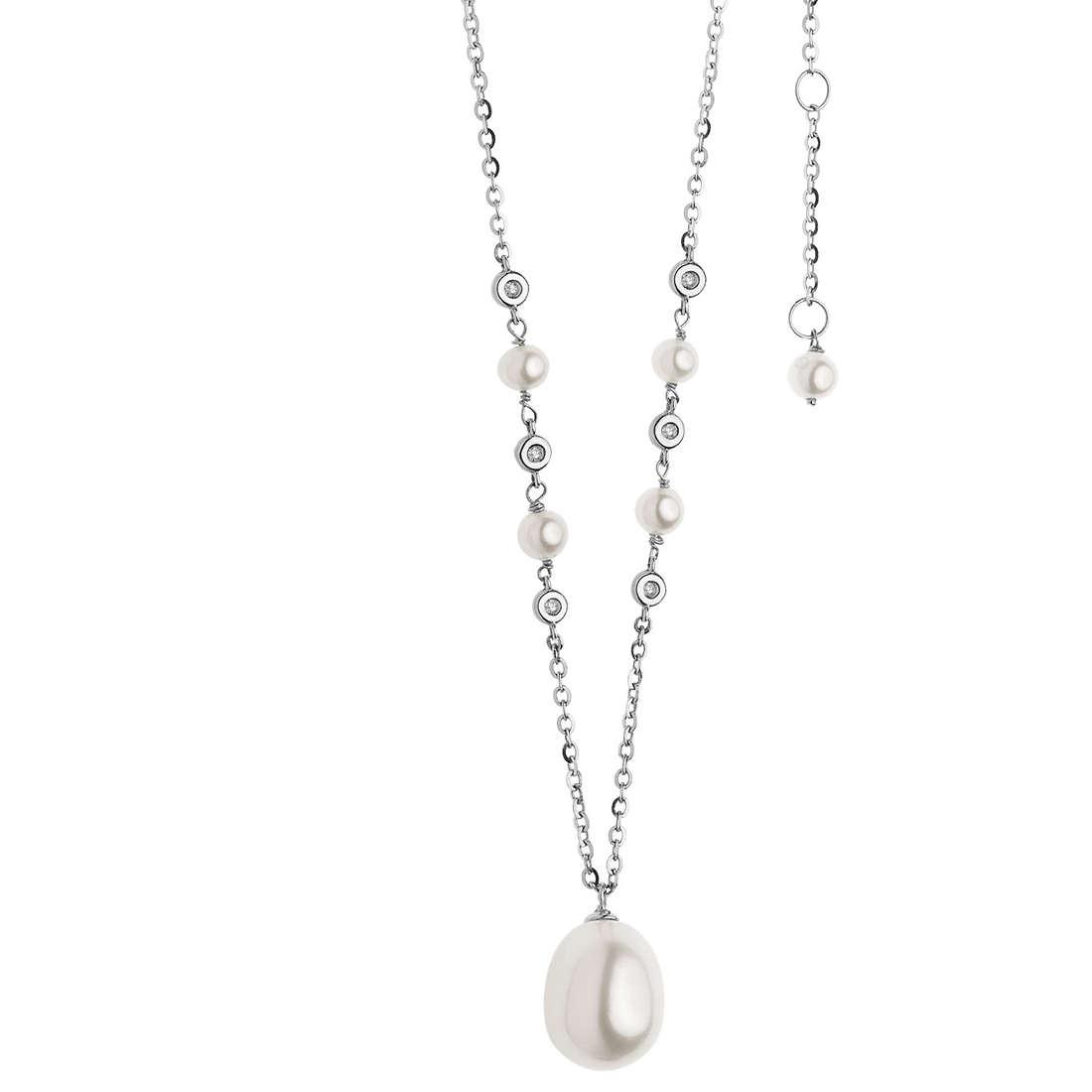 collana donna gioielli Comete Lumiere GLP 463