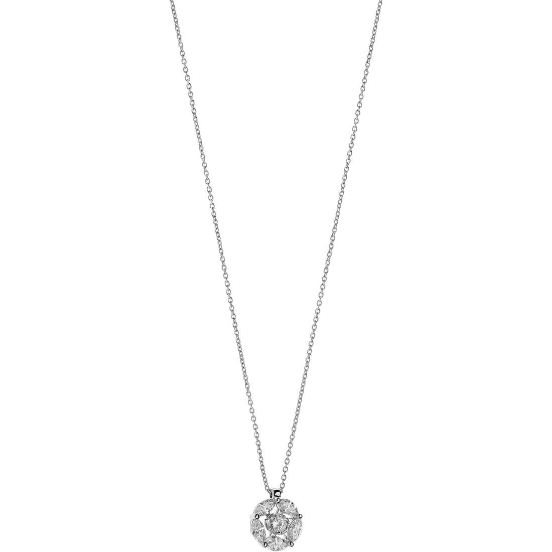 collana donna gioielli Comete SeaSide GLB 1171
