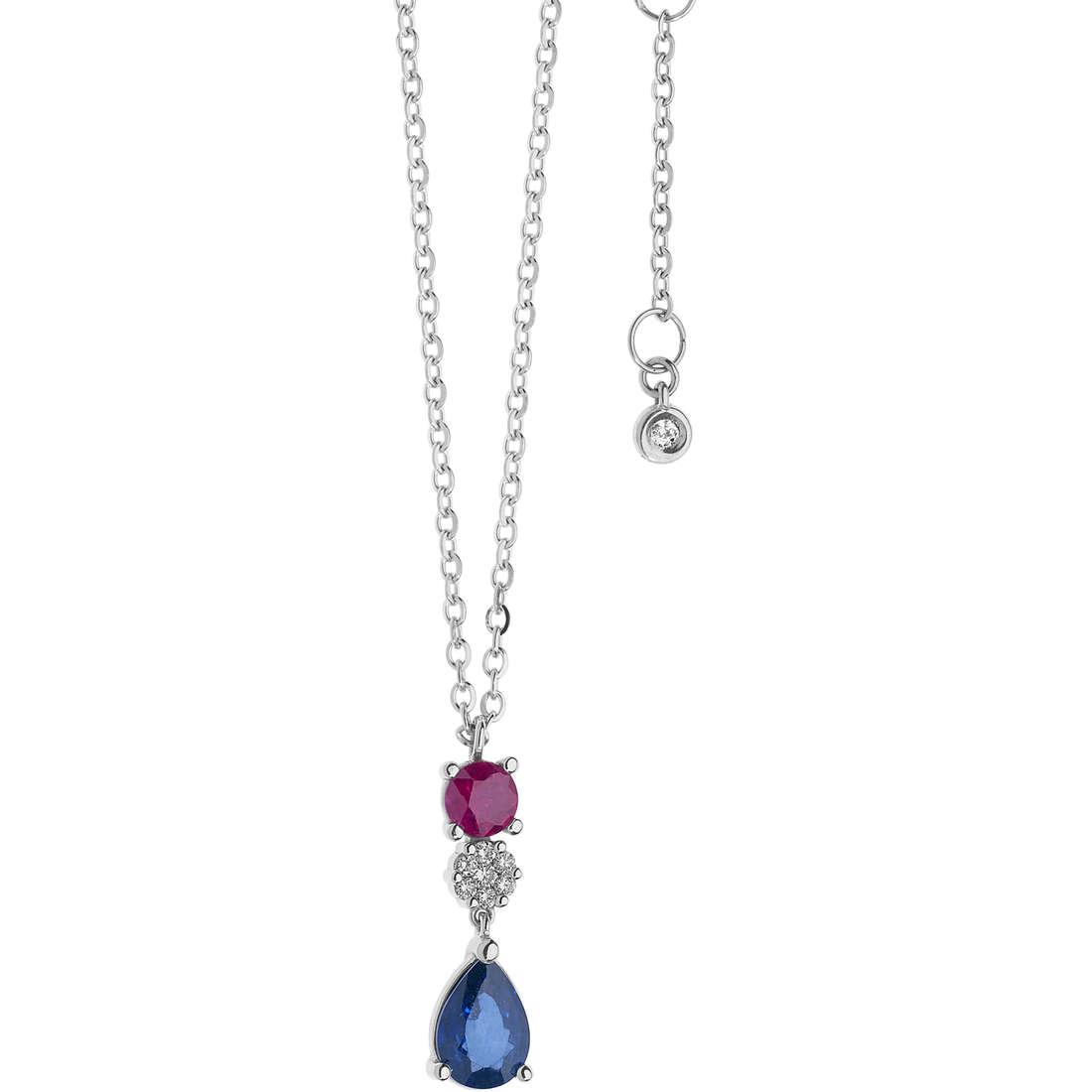 collana donna gioielli Comete Venere GLB 1260