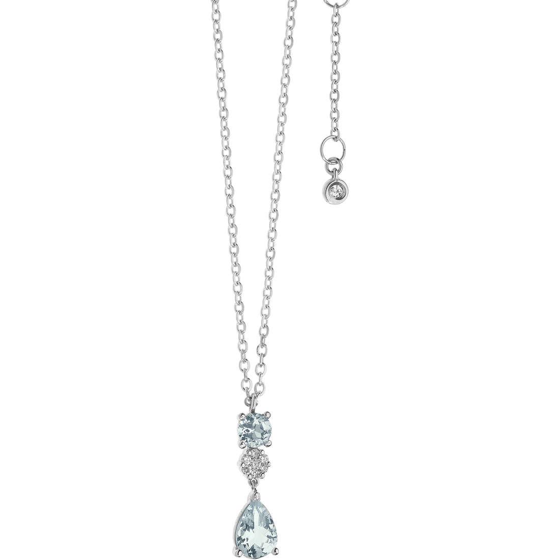 collana donna gioielli Comete Venere GLQ 261