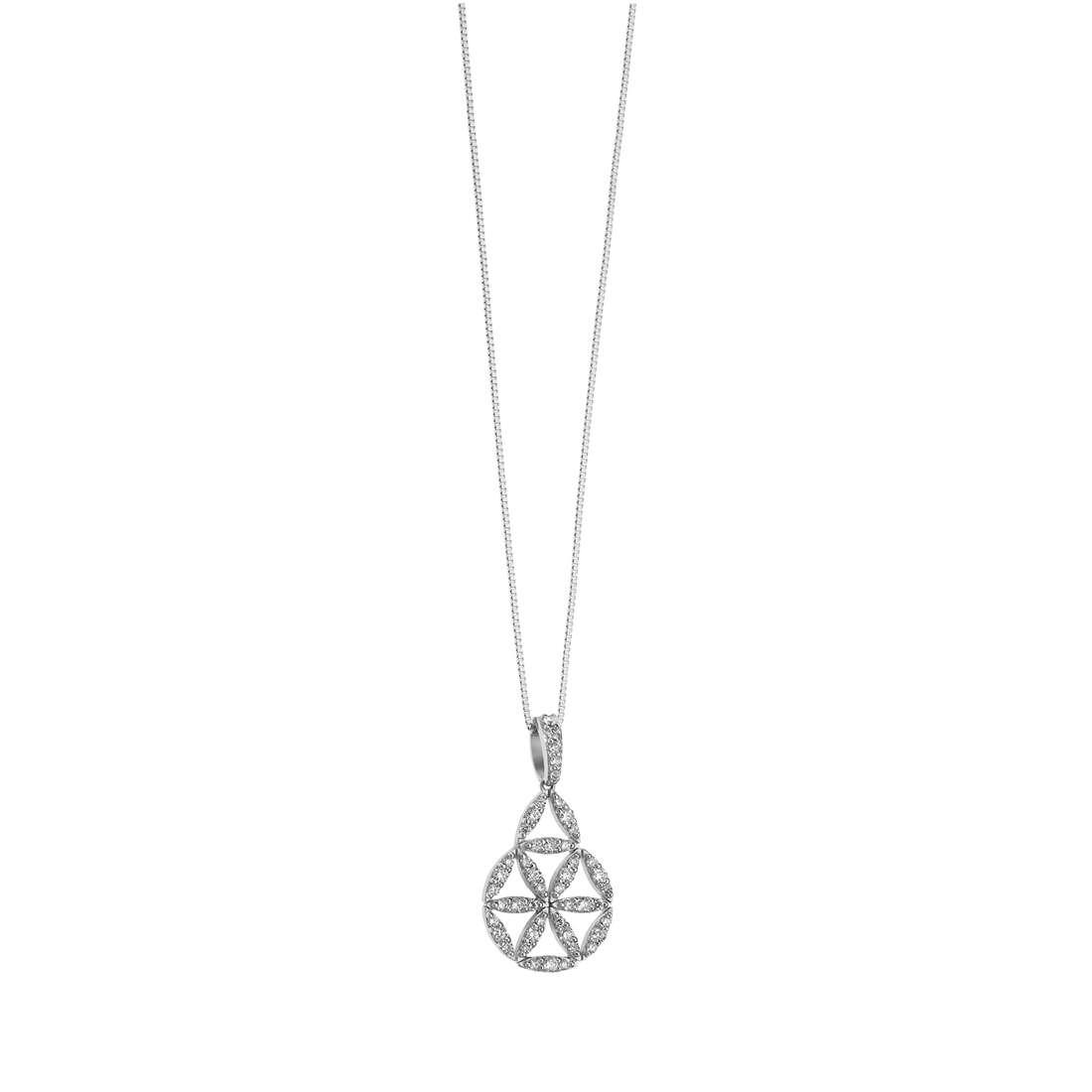collana donna gioielli Comete Vita GLB 1256