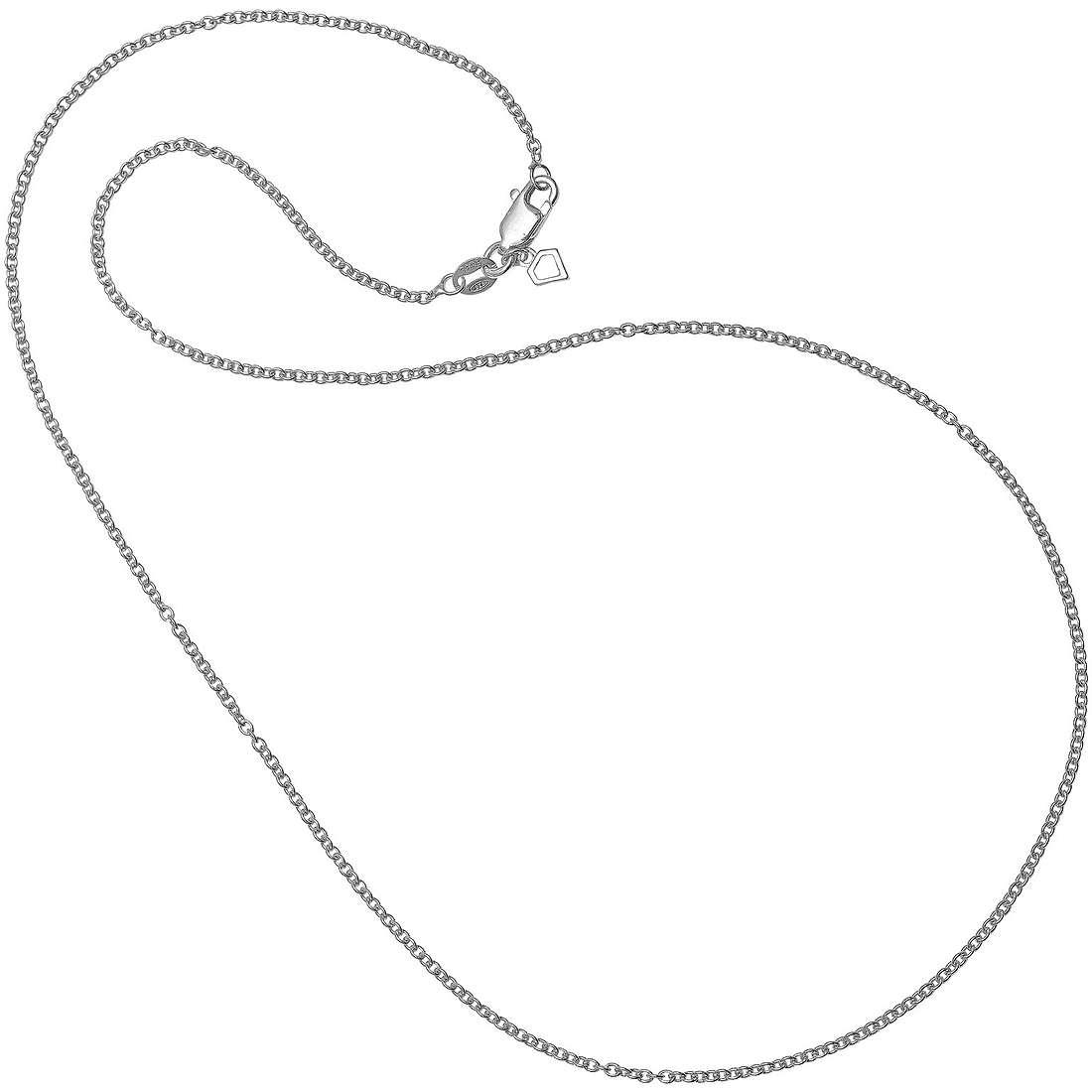 moda firmata e334c e2406 collana donna gioielli Diamonfire 69/0041/1/050