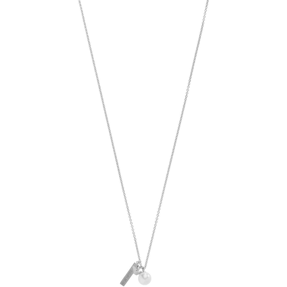 collana donna gioielli Emporio Armani EG3314040
