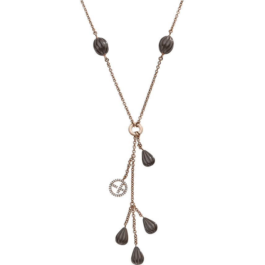collana donna gioielli Emporio Armani EGS1577221