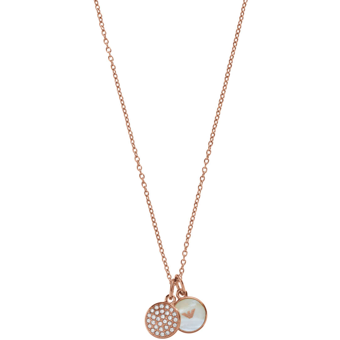 collana donna gioielli Emporio Armani EGS2158221