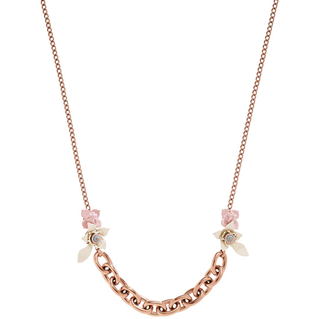 collana donna gioielli Emporio Armani EGS2170221