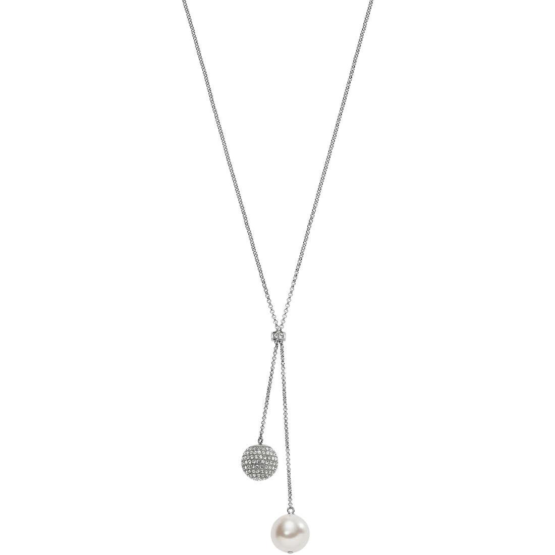 collana donna gioielli Emporio Armani EGS2235040