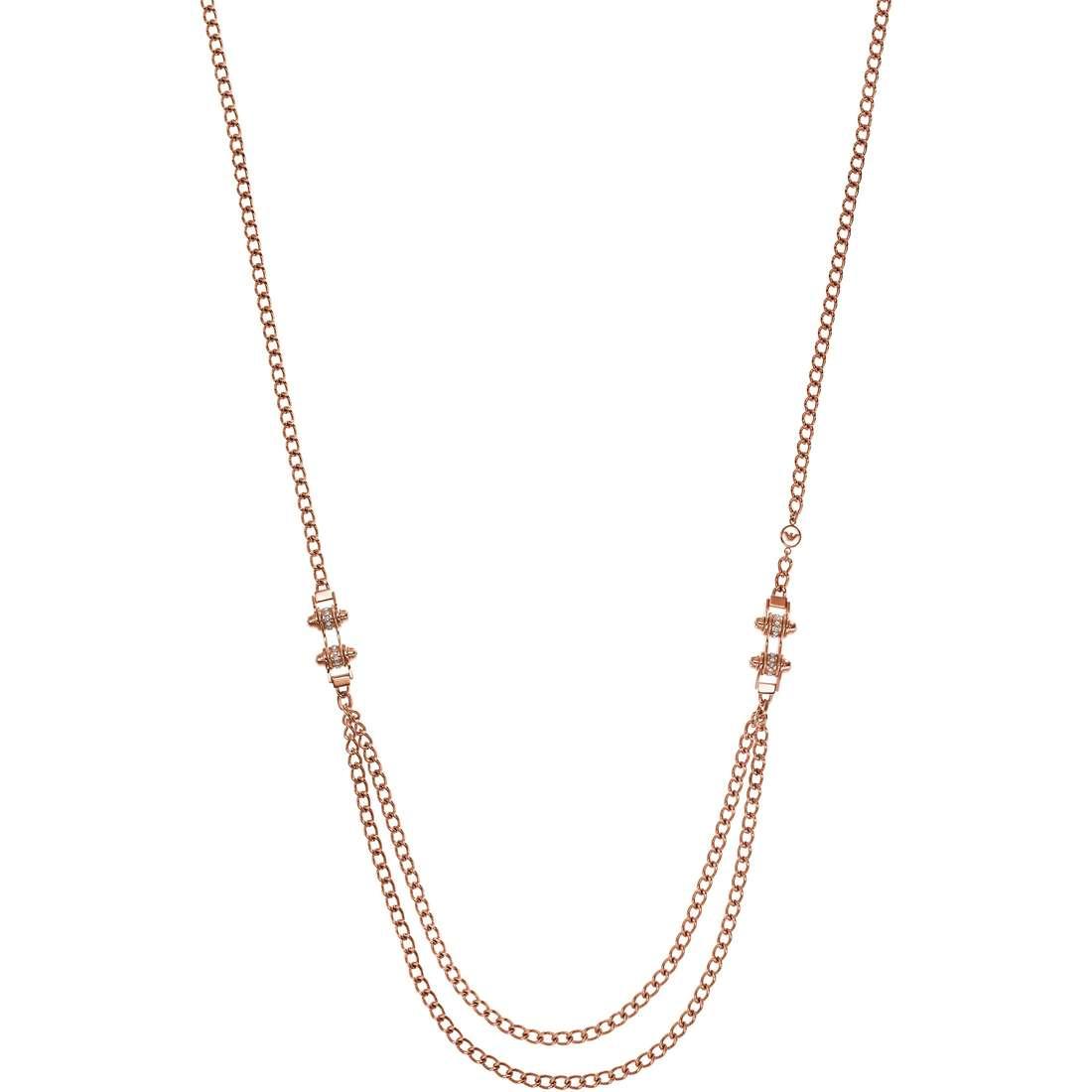 collana donna gioielli Emporio Armani Holiday EGS2096221