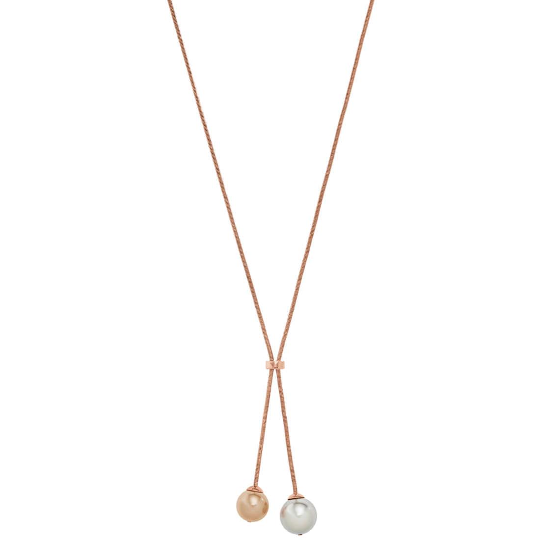 collana donna gioielli Emporio Armani Spring EGS2145221