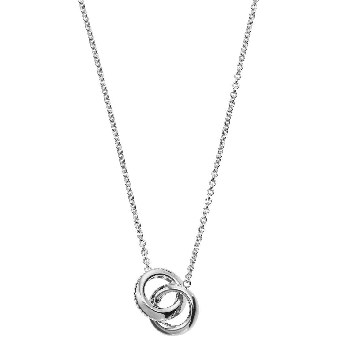 collana donna gioielli Emporio Armani Stelle EG3294040