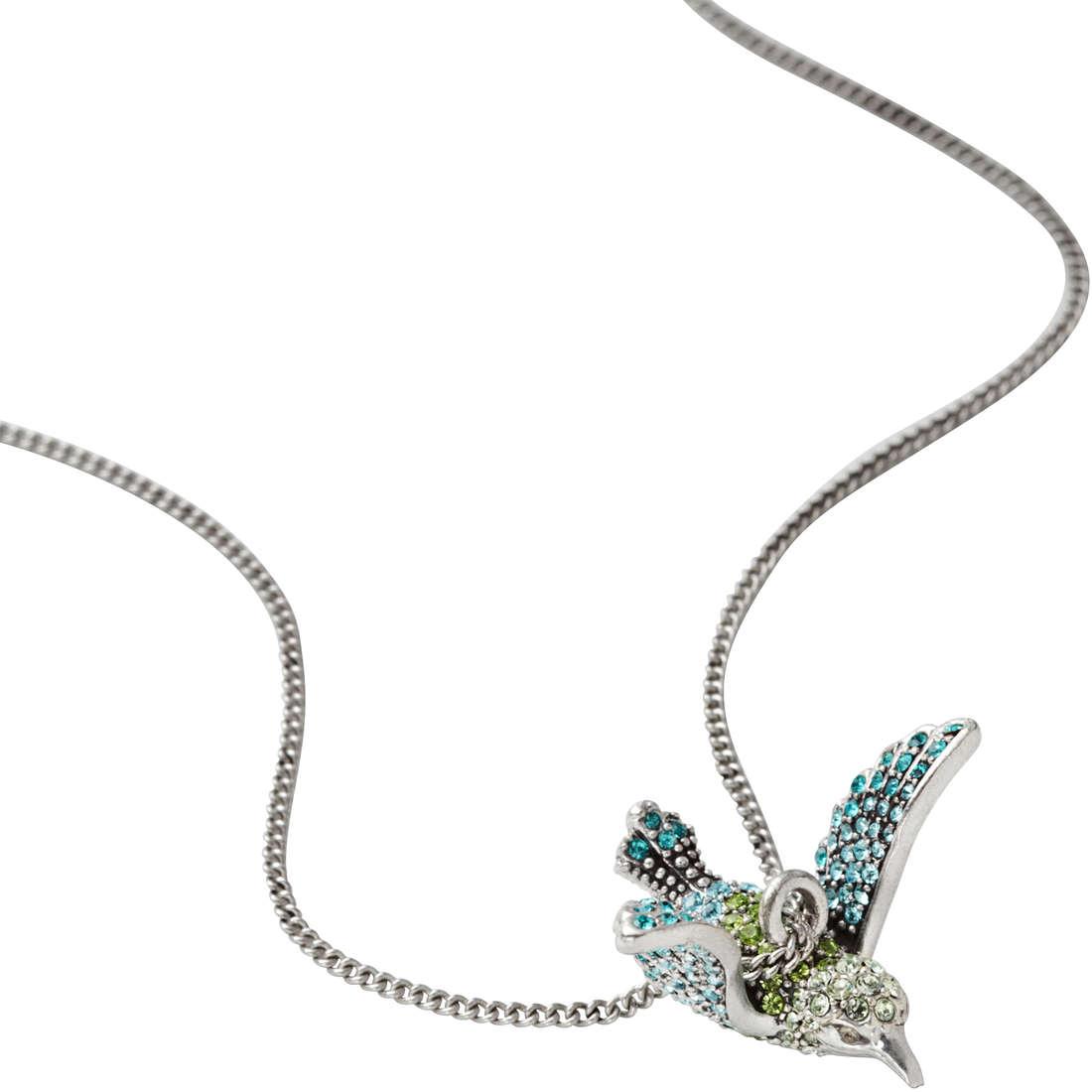 collana donna gioielli Fossil JA5135797