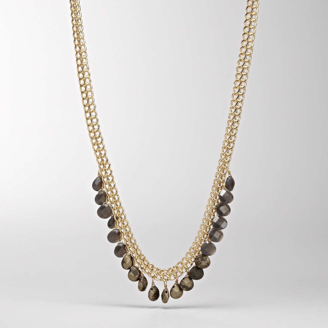 collana donna gioielli Fossil JA5697710