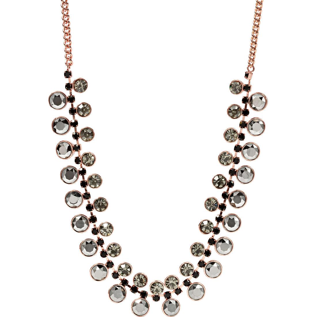 collana donna gioielli Fossil JA6236791