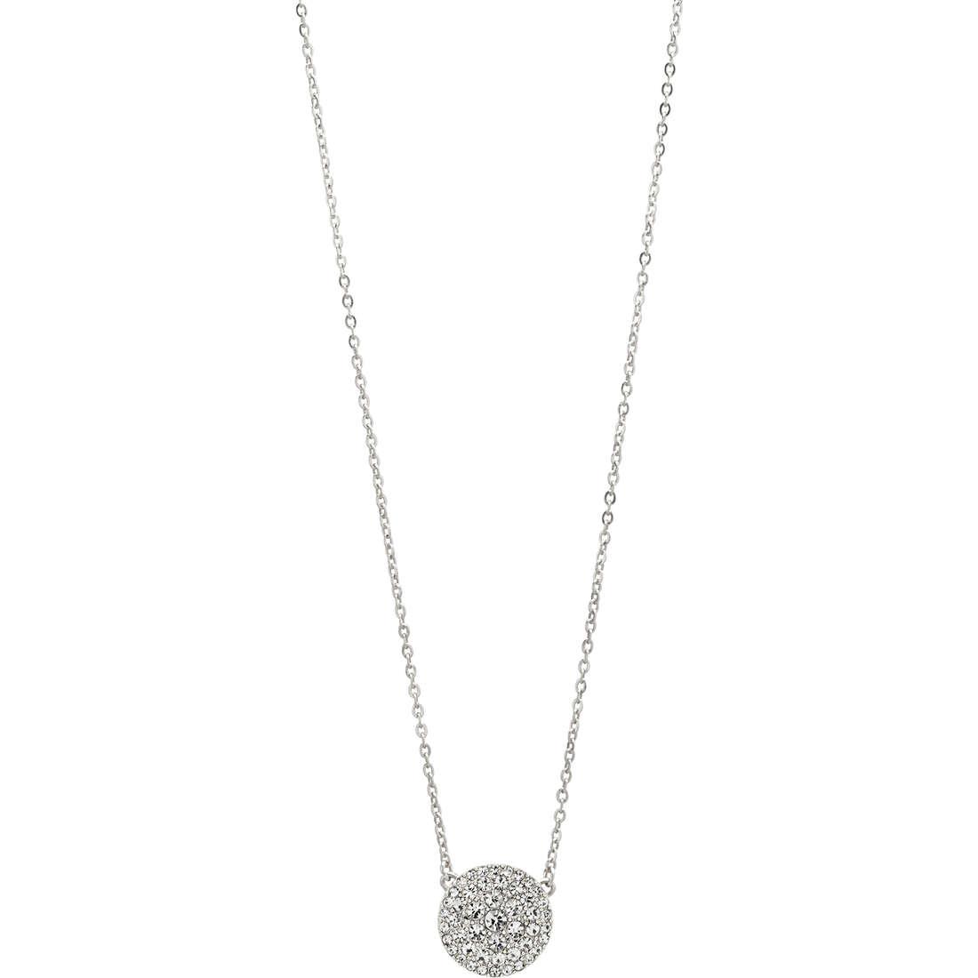 collana donna gioielli Fossil JF00138040