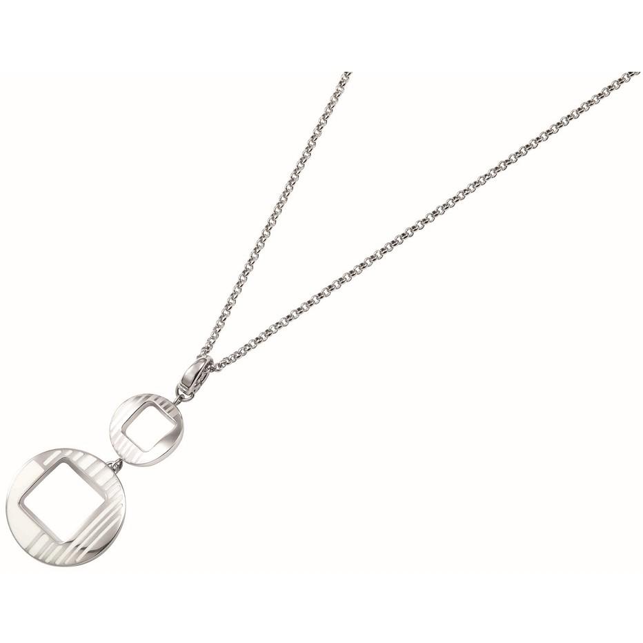 collana donna gioielli Fossil JF84454040