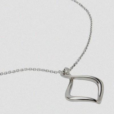 collana donna gioielli Fossil JF87273040