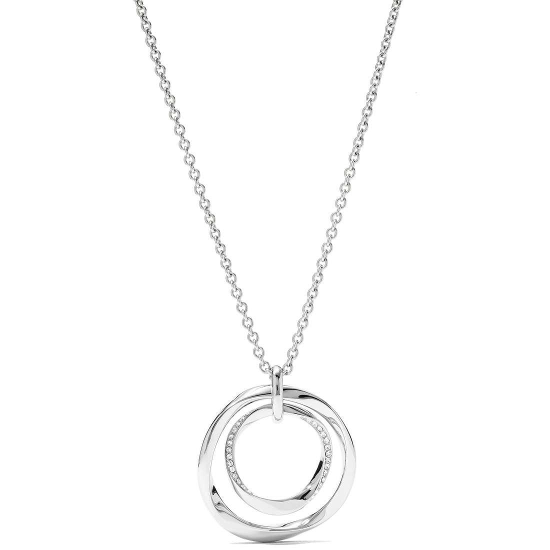 collana donna gioielli Fossil Spring 14 JF01146040