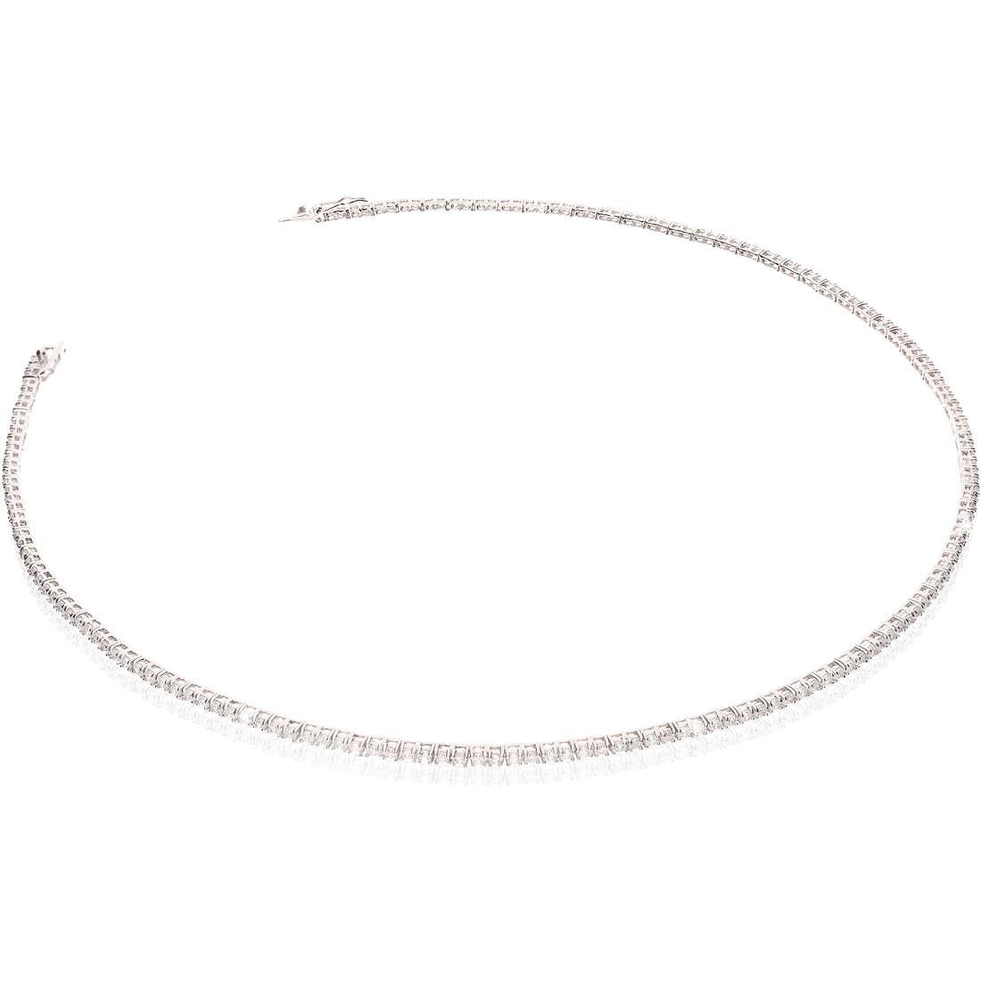 collana donna gioielli GioiaPura 25014-01-45