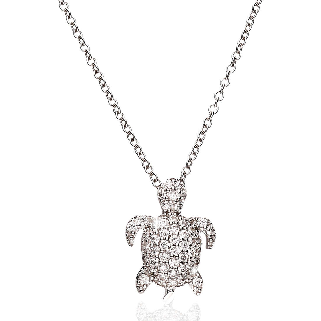 collana donna gioielli GioiaPura 37587-01-00