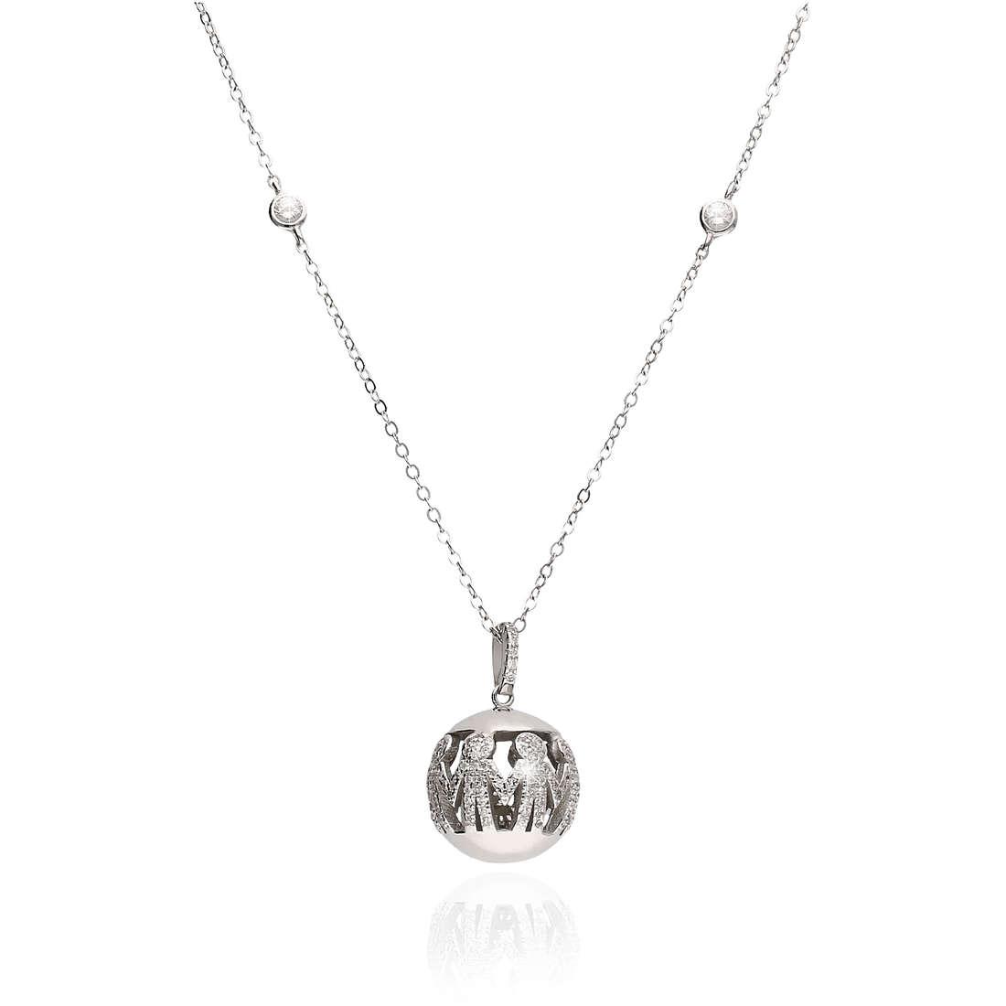 collana donna gioielli GioiaPura 40848-01-00