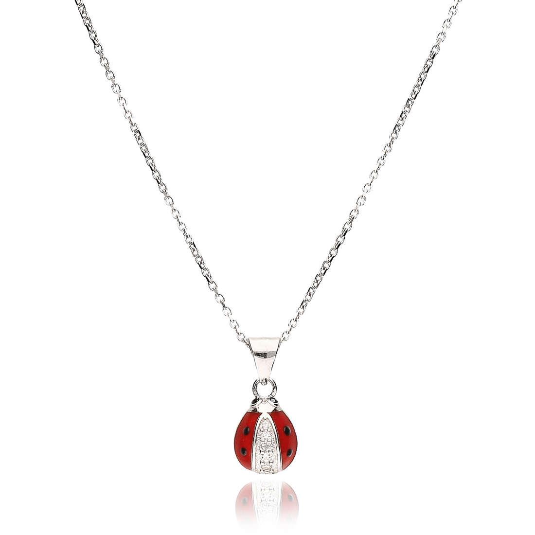 collana donna gioielli GioiaPura GPSRPND0006-43