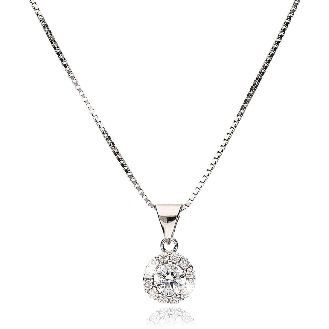 collana donna gioielli GioiaPura GPSRPND1239-BI