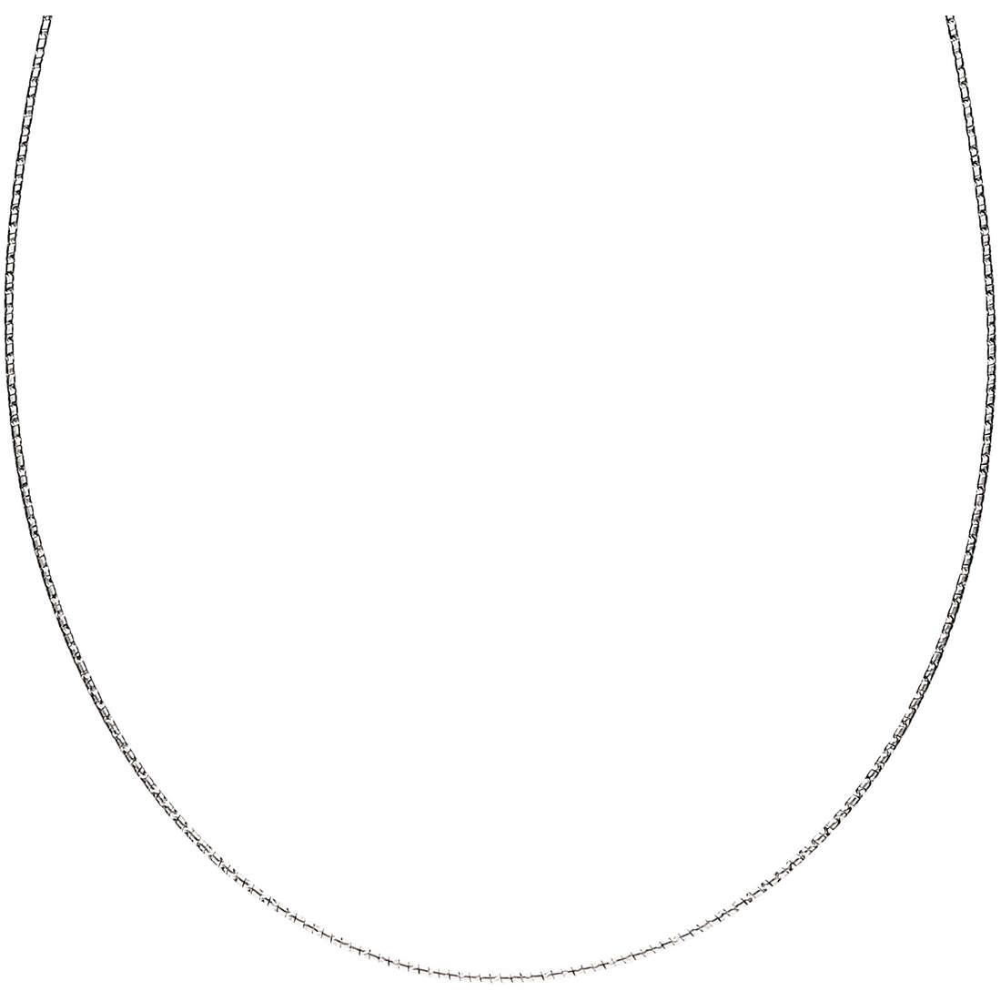 collana donna gioielli GioiaPura GPSRSCL0622