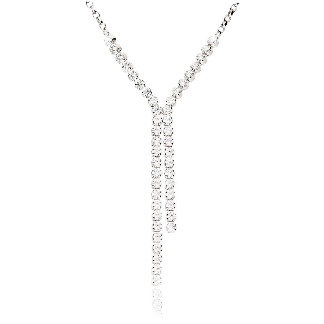 collana donna gioielli GioiaPura GPSRSCL1204