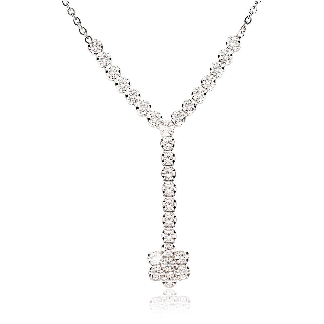 collana donna gioielli GioiaPura GPSRSCL1512