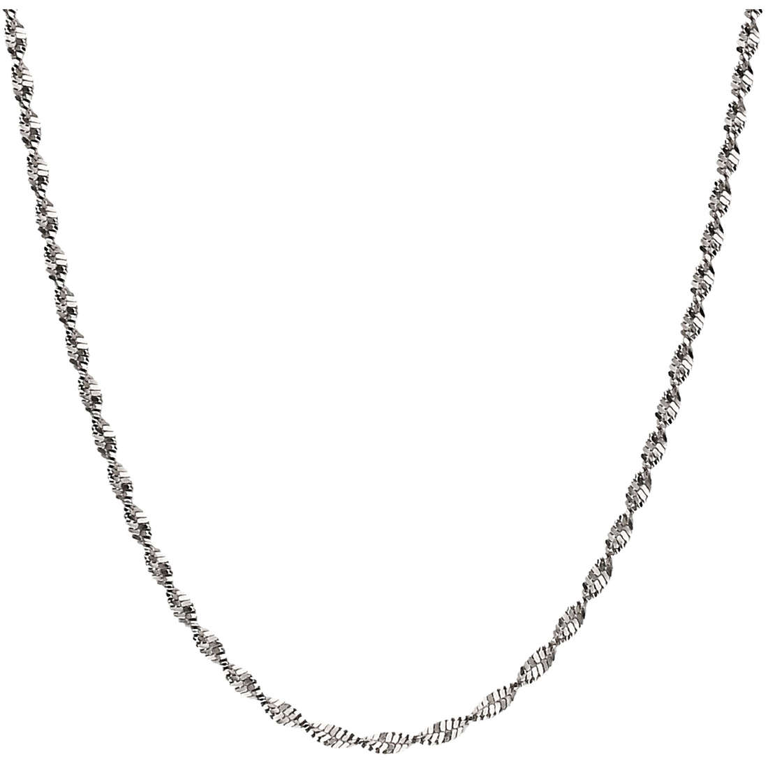 collana donna gioielli GioiaPura GPSRSCL1600
