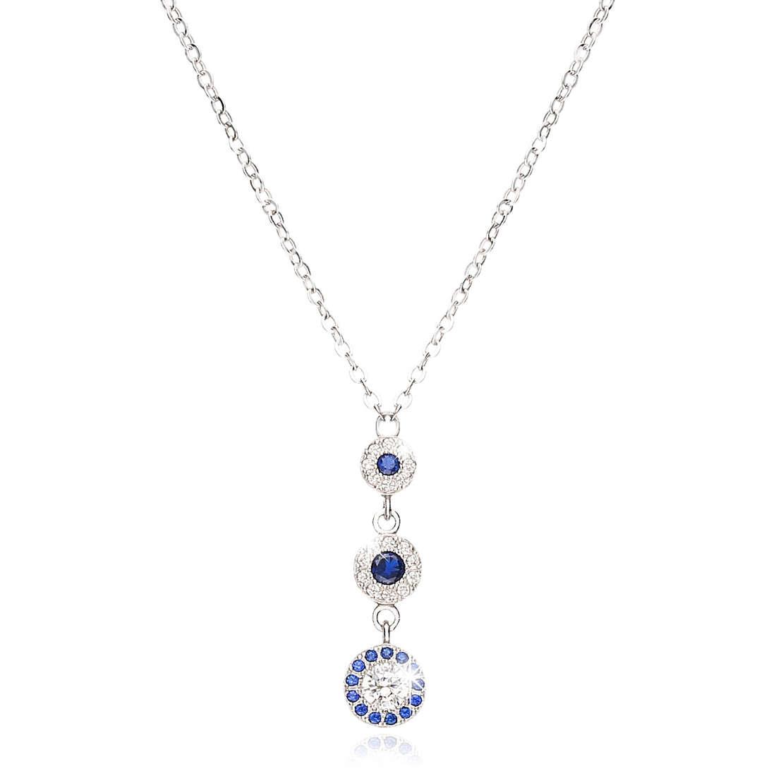 collana donna gioielli GioiaPura GPSRSCL2303-BL