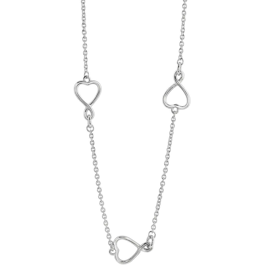 collana donna gioielli Guess Amour UBN61055