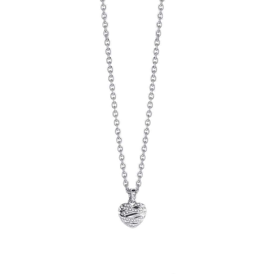 collana donna gioielli Guess Fashion UBN21608