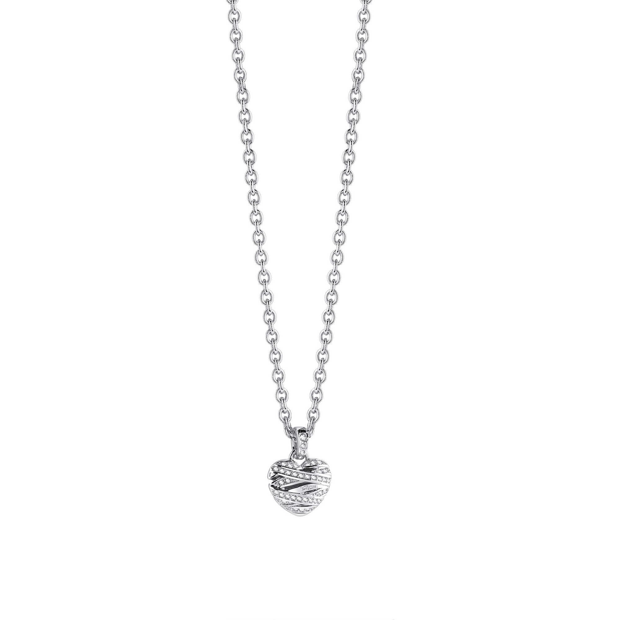 vasta selezione di 6402f 35199 collana donna gioielli Guess Fashion UBN21608