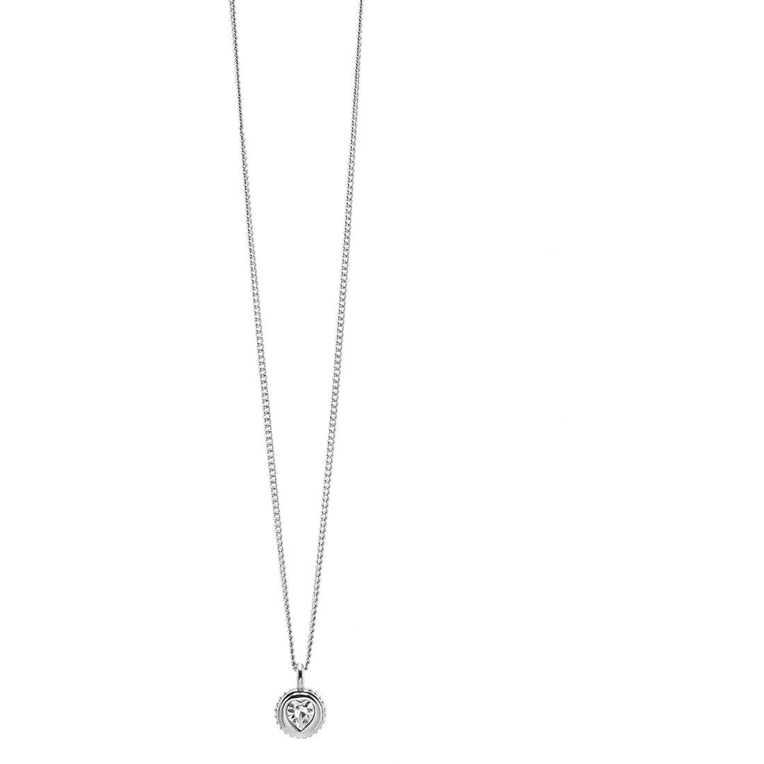 collana donna gioielli Guess Iconic UBN21529