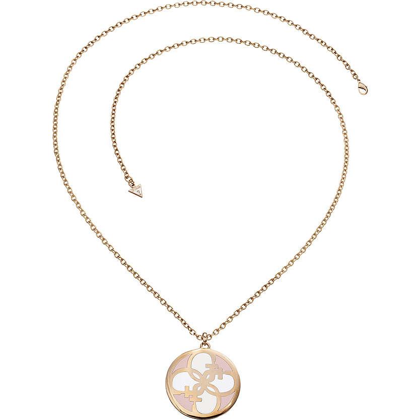 collana donna gioielli Guess UBN10402