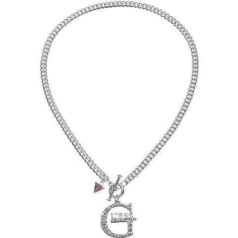 collana donna gioielli Guess UBN10906