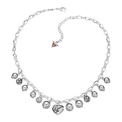 collana donna gioielli Guess UBN11116