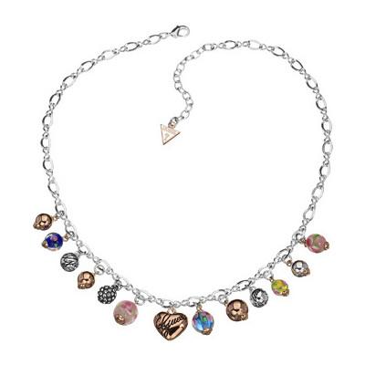 collana donna gioielli Guess UBN11122