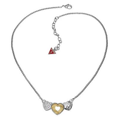 collana donna gioielli Guess UBN11138