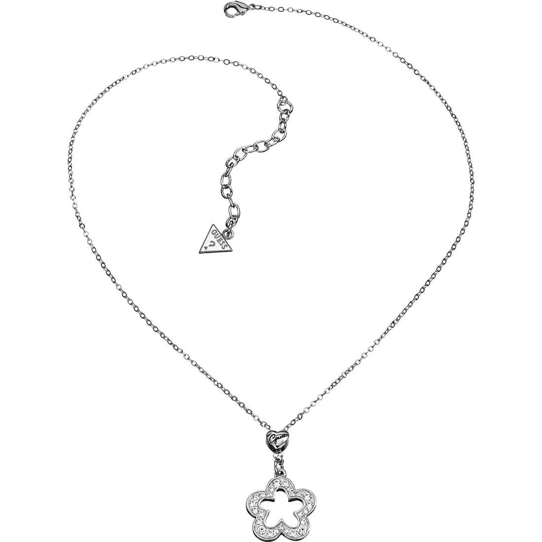 collana donna gioielli Guess UBN11224