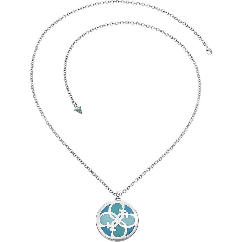 collana donna gioielli Guess UBN11499