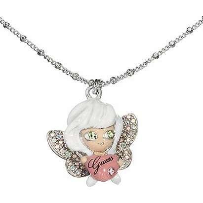 collana donna gioielli Guess UBN12023